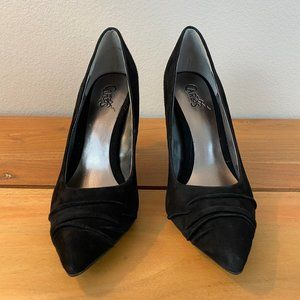 CARLOS | Black Pumps